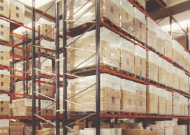 Transport and Warehousing